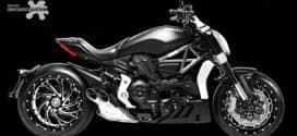 Ducati lança versão exclusiva da XDiavel no Brasil