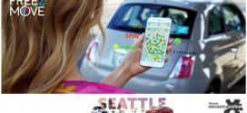 Grupo PSA escolhe a cidade de Seattle para o lançamento de sua marca de mobilidade Free2Move nos EUA