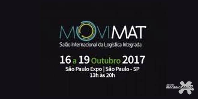 Sucesso de público, MOVIMAT passa a ser bienal junto com a FENATRAN