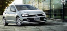 Volkswagen revela Novo Polo à imprensa argentina e importadores da América Latina e celebra evolução de 76% nas exportações