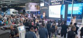 Scania aposta em soluções inteligentes, conectadas e sustentáveis