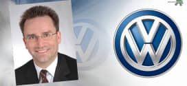Volkswagen anuncia novo 1º vice-presidente executivo para América do Sul