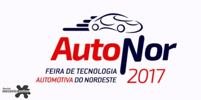 Meritor leva seus mais recentes lançamentos na Autonor 2017