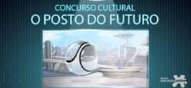 Concurso sobre posto de combustíveis do futuro