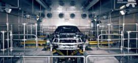 Novo BMW i8 Roadster está em fase final de testes