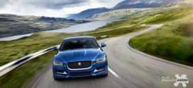 Jaguar XE 2018 chega ao mercado brasileiro com a nova linha de Motores Ingenium