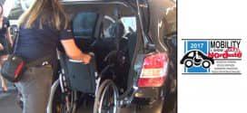 Mobility & Show Nordeste destaca automóveis e produtos para pessoas especiais (PCD)