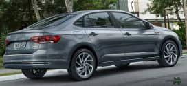 Volkswagen revela mundialmente sedã do Novo Polo no Brasil: Virtus