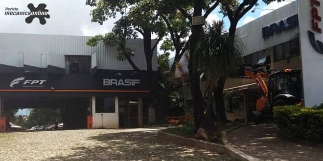 FPT Industrial inaugura seu primeiro distribuidor no Brasil
