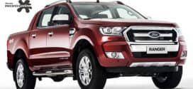 Ford registra o melhor resultado de vendas do ano
