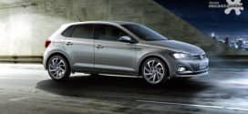 Novo Polo é destaque na última etapa do Volkswagen Driving Experience 2017, que ocorre no Rio de Janeiro