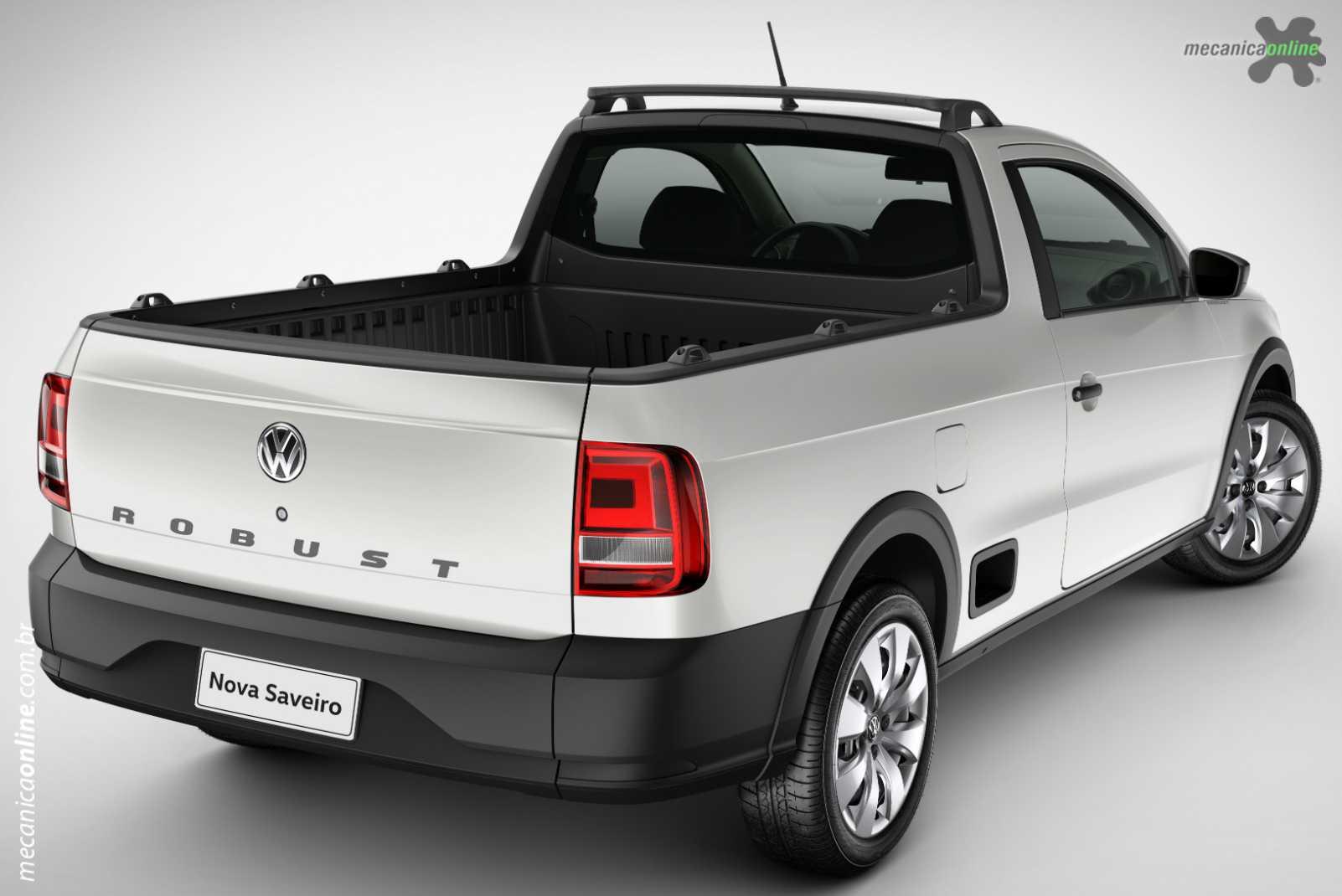 Volkswagen Apresenta Novidades Da Linha 2020 Da Familia Gol Voyage
