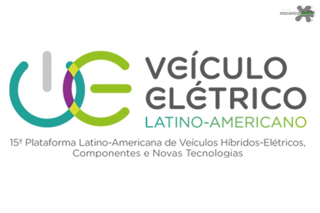 Resultado de imagem para 15ª edição do Veículo Elétrico Latino-Americano