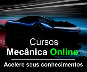 Cursos Mecânica Online®