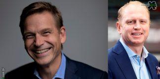 Christian Levin sucede Henrik Henriksson